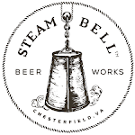 Logo for Steam Bell Beer Works