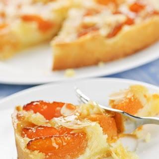 Apricot Pinnyk (soufflé)