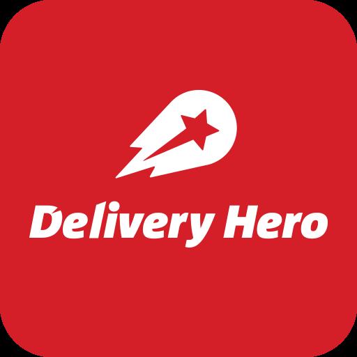 Delivery Hero - Order takeaway