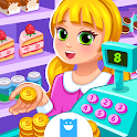Supermarket Game 2 icon