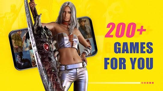 Gloud Games APK Download Free 3