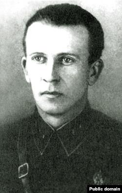 Алексей Наседкин