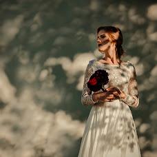 Vestuvių fotografas Kristina Černiauskienė (kristinacheri). Nuotrauka 04.10.2018