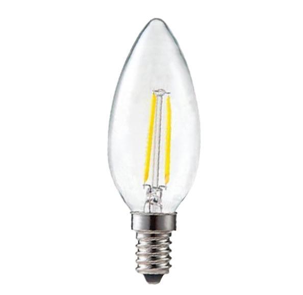 Cung cấp bóng đèn led sợi đốt DA-T504 4W Duhal giá rẻ tại Yên Bái