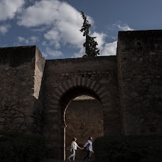 Wedding photographer Rafael Cordova (RafaelCordova). Photo of 06.06.2016