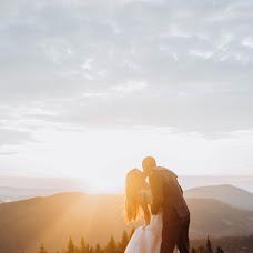 Wedding photographer Nadezhda Sobchuk (NadiaSobchuk). Photo of 13.07.2018