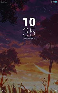 """Nature"" Theme for Xperia screenshot 8"