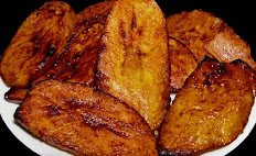 Sweet Plantains~ Maduros
