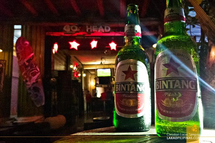 Go Ahead Bar Jakarta Indonesia