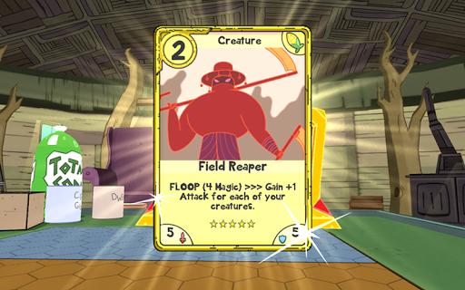 Card Wars - Adventure Time screenshot 14