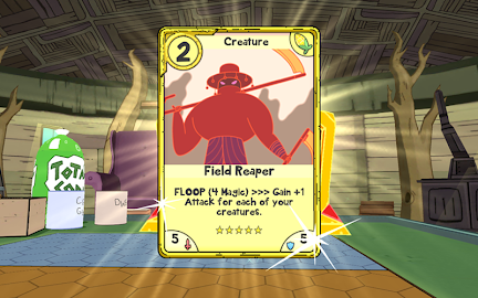 Card Wars - Adventure Time Screenshot 14