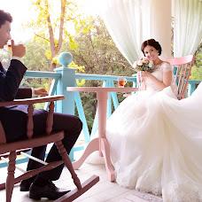 Wedding photographer Alena Narcissa (Narcissa). Photo of 03.08.2015