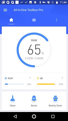 Game Booster (Plugin) 2.2 screenshots 1