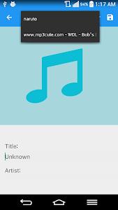 Music Tagger-MusicEditor Pro v0.1