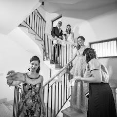 Wedding photographer Stefano Manuele (Fotomonteverde). Photo of 11.07.2018