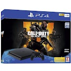 Sony Playstation 4 1TB Slim F Chassis + Call of Duty: Black Ops