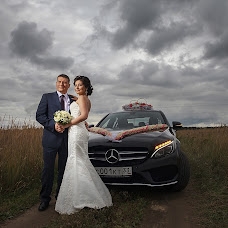 Wedding photographer Sergey Demidov (Demidof). Photo of 19.12.2015