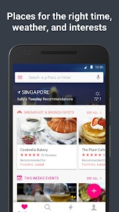 Singapore City Guide Trip.com- screenshot thumbnail