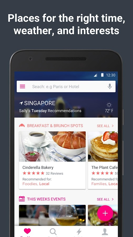 Singapore City Guide - Trip by Skyscanner- screenshot