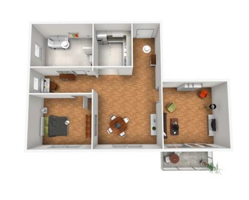 3d home architect 5.0 screenshots 6