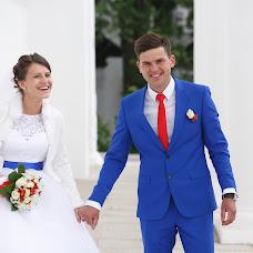 Wedding photographer Sergey Snegirev (Sergeysneg). Photo of 26.08.2015