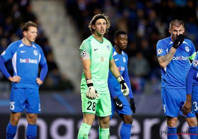 Genk verliest opnieuw met zware cijfers tegen Salzburg