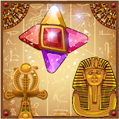 Jewel Quest Pharaoh Mystery