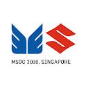 Maruti Suzuki Conference 2016 icon