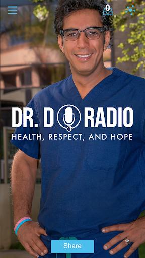 Dr. D Radio