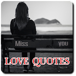 Love Quotes with images saying