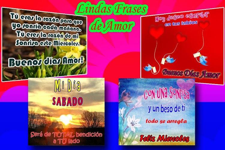 Download Buenos Dias Mi Amor Apk Latest Version App By Appdevgenesis