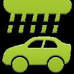 Car Wash Software Icon