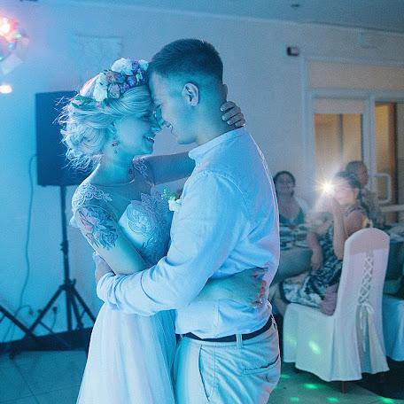 Свадебный фотограф Наташа Дрёмова (natasha7309). Фотография от 06.08.2017