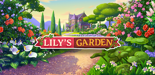 Lily S Garden Apps On Google Play