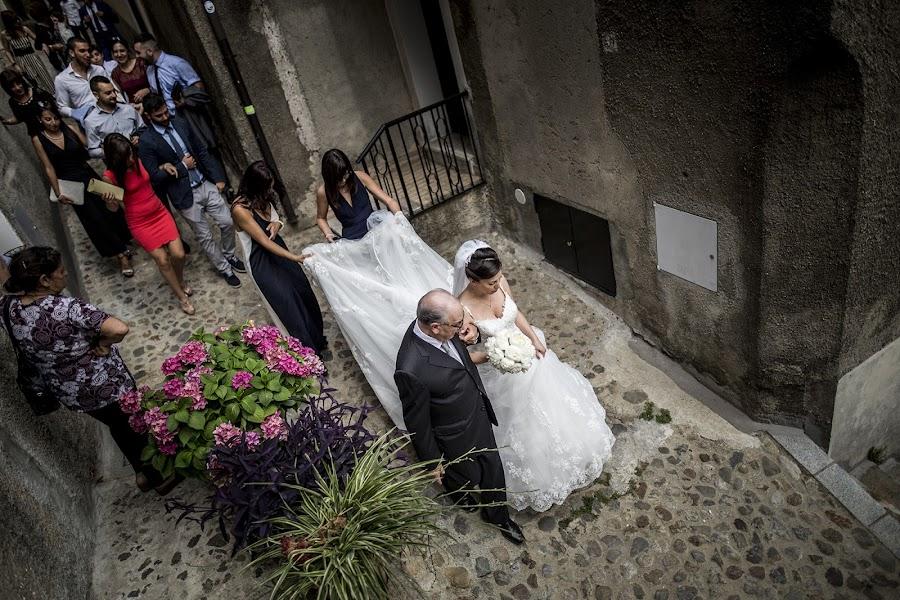Wedding photographer Leonardo Scarriglia (leonardoscarrig). Photo of 27.04.2017