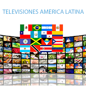 Latino television TV channels