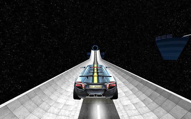 Car Stunt Rider Game