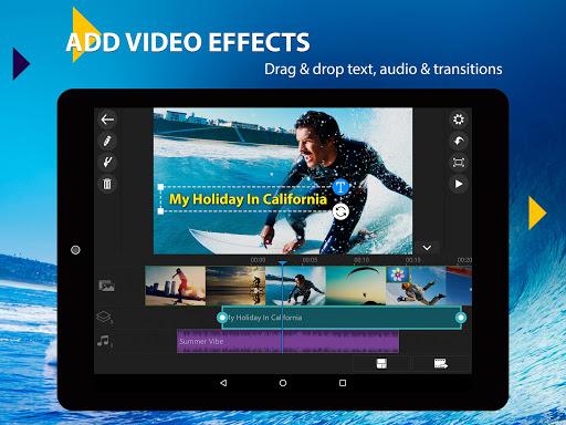 PowerDirector - Video Editor App, Best Video Maker screenshots 11