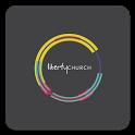 Liberty Church App icon