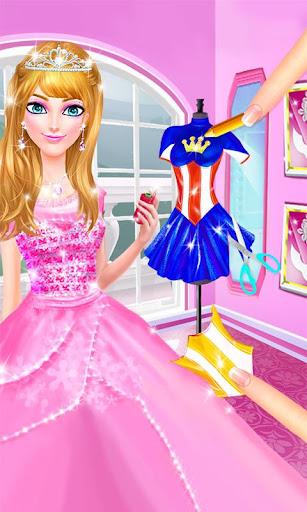 Princess Power: Superhero Girl