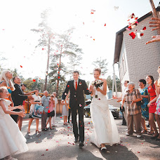 Wedding photographer Aleksey Shmul (ALEXSHMUL). Photo of 14.03.2015