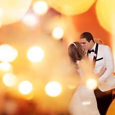 Wedding photographer Andres Henao (henao). Photo of 06.07.2016