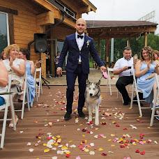 Wedding photographer Artemiy Tureckiy (turkish). Photo of 03.09.2017