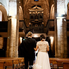 Wedding photographer Ana Mata (AnaMata). Photo of 22.08.2018