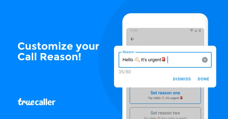Know All About The Truecaller's New Call Reason Feature 3