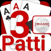 Teen Patti Offline Indian Poker