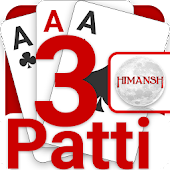 Teen Patti Offline Indian Poker