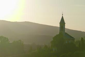 Photo: Kostel ve Skorošicích