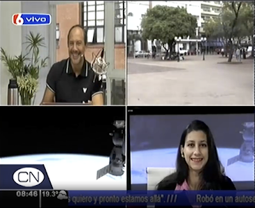 Canal 6 Posadas screenshot 3