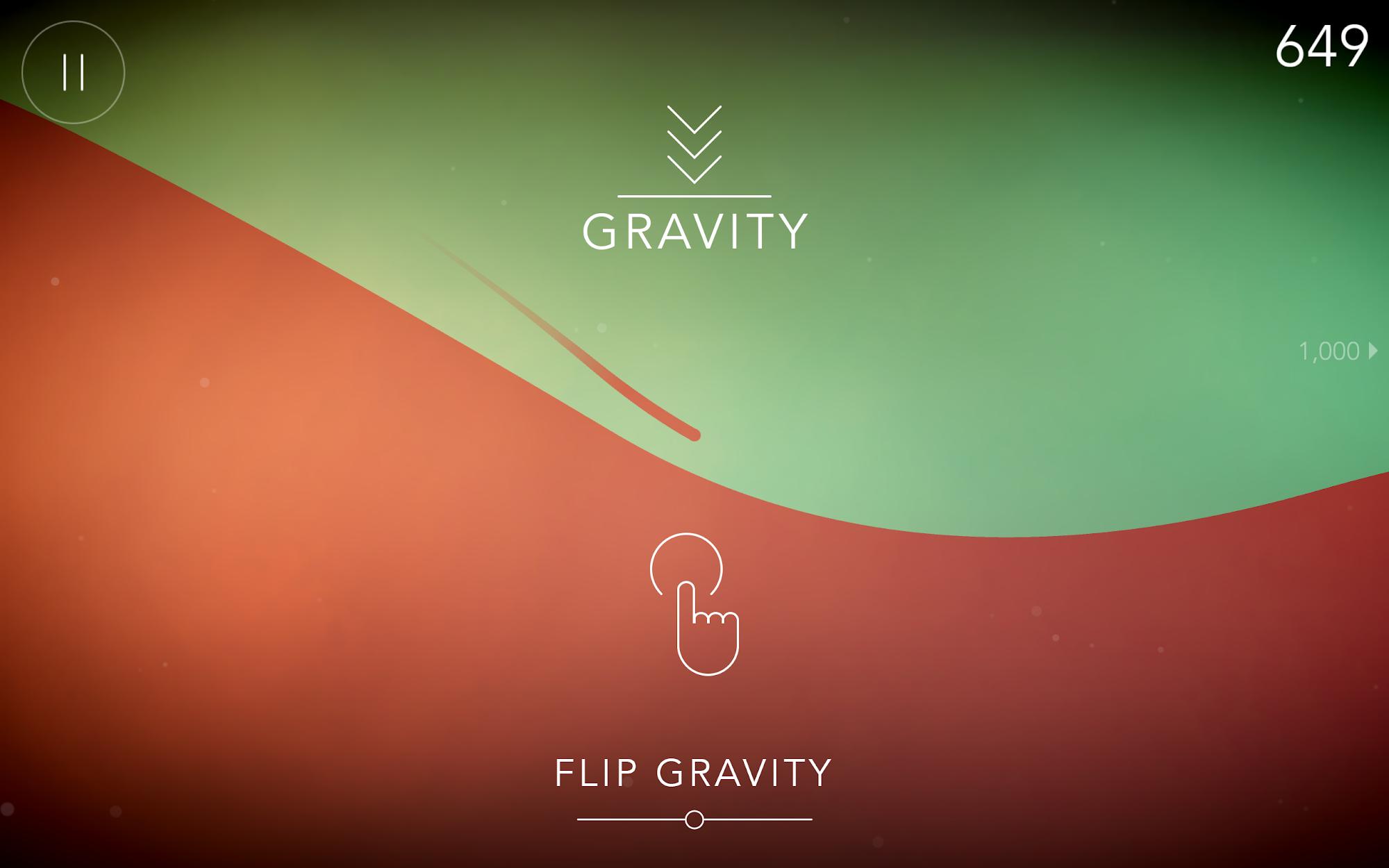 FLO Game - Free challenging infinite runner screenshot #12